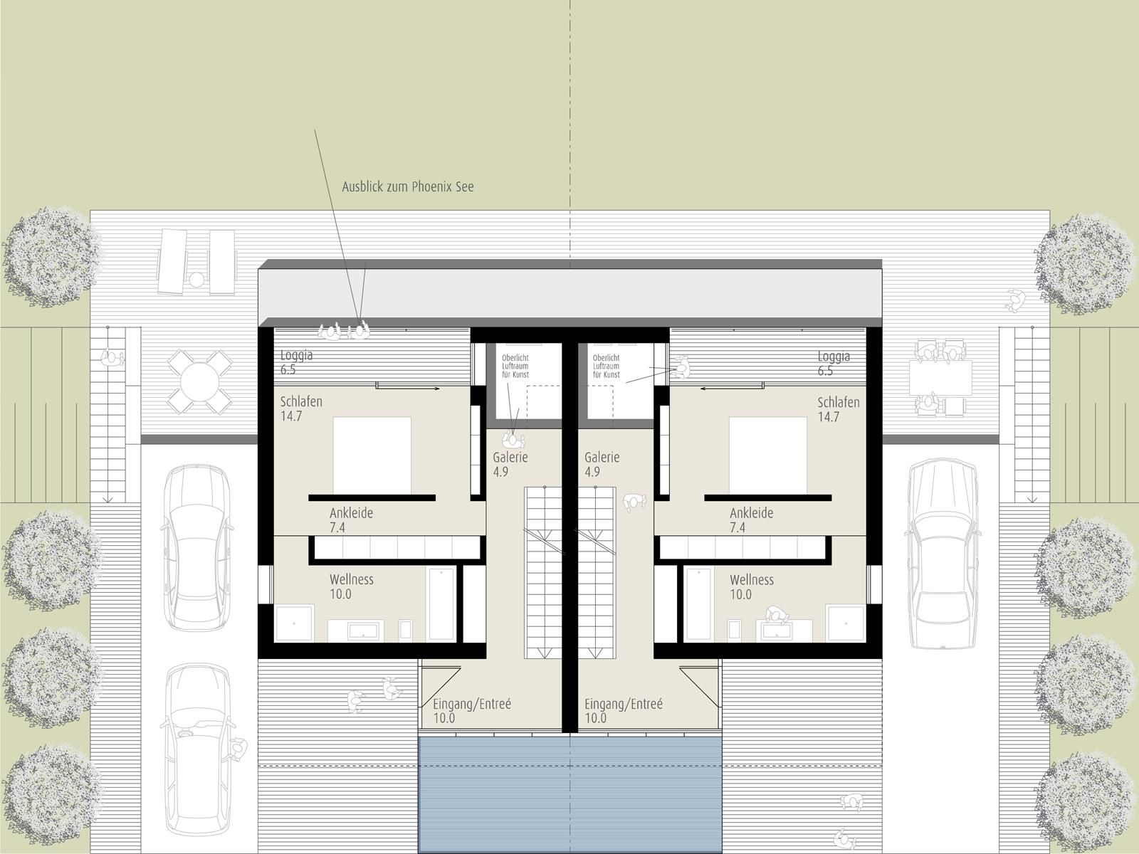 spap D-DOMUND Doppelhaus am Phoenixsee size: 1600 x 1200 post ID: 3 File size: 0 B