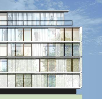 Ansicht Architektur spap architektur stadt landschaft